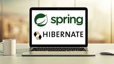 Spring \u0026 Hibernate for Beginners