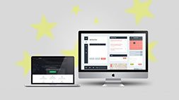 Learn to create beautiful web interfaces and logos Udemy Coupon & Review