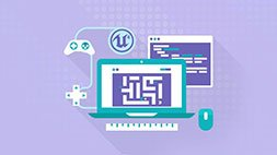 Unreal Engine 4: The Complete Beginner's Course Udemy Coupon & Review