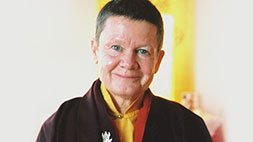 Good Medicine by Pema Chodron Udemy Coupon & Review