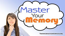 Master Your Memory Udemy Coupon & Review