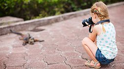 Photography for Kids: Project-Based Beginner Photography Udemy Coupon & Review