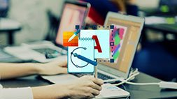 Graphic Design for Entrepreneurs...Who Can't Draw Udemy Coupon & Review