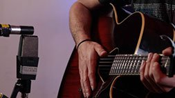 Record & Mix Music like a Pro - Acoustic Guitars and Vocals! Udemy Coupon & Review