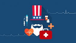 The US Healthcare Industry: Changes and Opportunities Udemy Coupon & Review