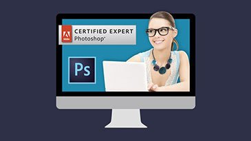 Prepare for the Adobe Certified Expert in Photoshop CC exam Udemy Coupon & Review