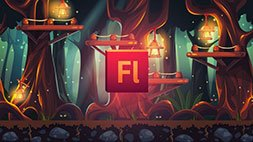 Draw All Your Own Game Art with Adobe Flash Udemy Coupon & Review