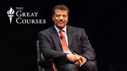 The Inexplicable Universe with Neil deGrasse Tyson Udemy Coupon & Review