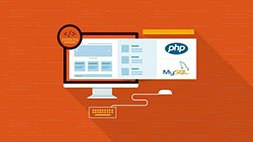 Complete Website & CMS in PHP & MySQL From Scratch! Udemy Coupon & Review